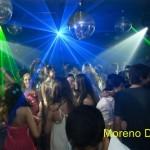 Festa de 15 anos Lagoa laser show e azul e globos (www.morenodj.com.br )